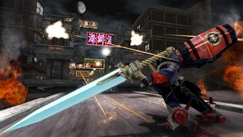 Screenshot8 - Metal Wolf Chaos XD