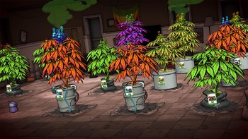 Screenshot8 - Weedcraft Inc