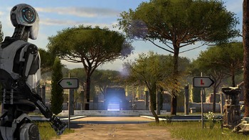 Screenshot4 - The Talos Principle