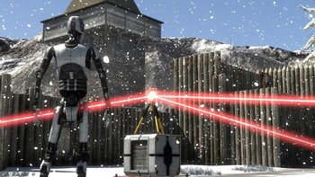 Screenshot6 - The Talos Principle