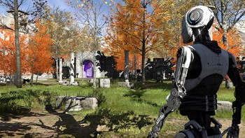 Screenshot1 - The Talos Principle