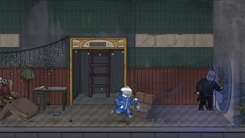 Screenshot2 - The Great Perhaps