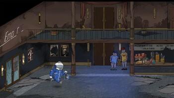 Screenshot8 - The Great Perhaps