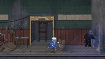 Screenshot2 - The Great Perhaps