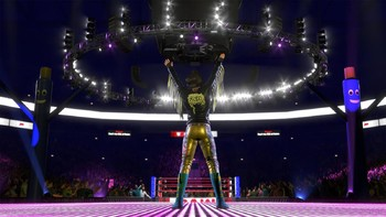Screenshot2 - WWE 2K20