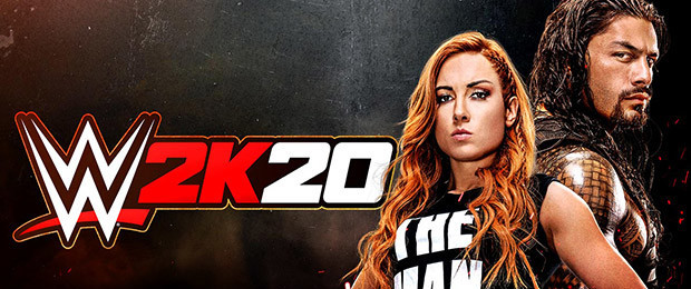 WWE 2K20 shows of the MyCareer Mode with a new Trailer