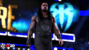 Screenshot3 - WWE 2K20 - Digital Deluxe