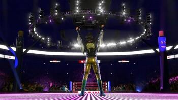 Screenshot2 - WWE 2K20 - Digital Deluxe
