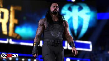 Screenshot3 - WWE 2K20 - Digital Deluxe