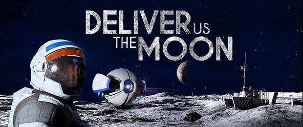 Alles, was ihr jetzt zum Re-Release von Deliver Us The Moon wissen solltet