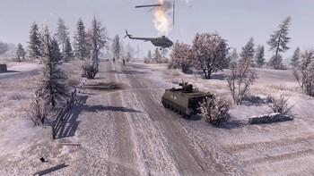 Screenshot6 - Men of War: Assault Squad 2 - Cold War