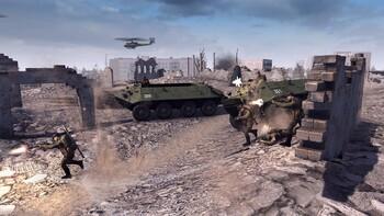 Screenshot8 - Men of War: Assault Squad 2 - Cold War