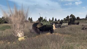 Screenshot1 - Men of War: Assault Squad 2 - Cold War