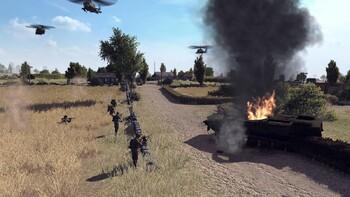 Screenshot3 - Men of War: Assault Squad 2 - Cold War