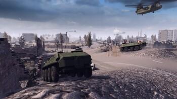 Screenshot7 - Men of War: Assault Squad 2 - Cold War