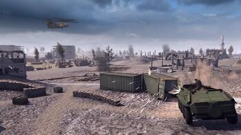 Screenshot9 - Men of War: Assault Squad 2 - Cold War