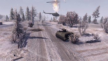 Screenshot6 - Men of War: Assault Squad 2 - Cold War