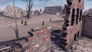 Screenshot10 - Men of War: Assault Squad 2 - Cold War