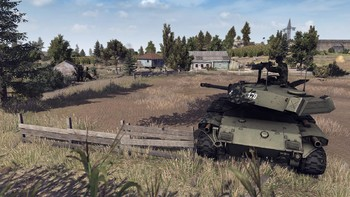 Screenshot2 - Men of War: Assault Squad 2 - Cold War