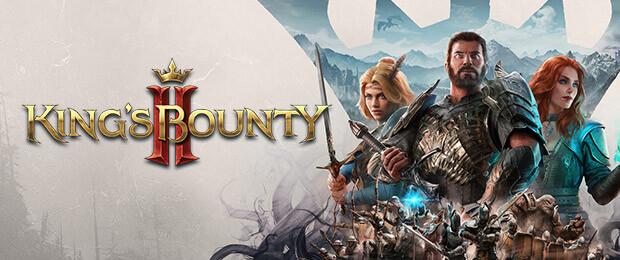 King's Bounty 2: Sechs Minuten Gameplay-Material hier im Video