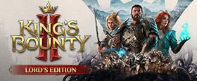 King's Bounty II Lord's Edition