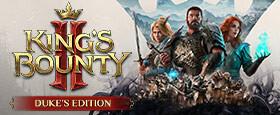 King's Bounty II - Duke's Edition
