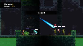Screenshot3 - Monster Sanctuary