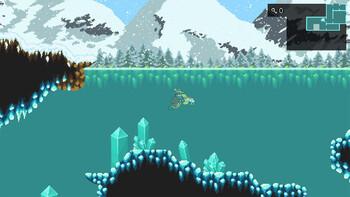 Screenshot6 - Monster Sanctuary