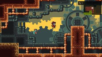 Screenshot5 - Monster Sanctuary