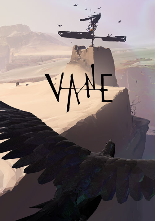 Vane - Cover / Packshot