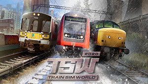 Train Sim World 2020