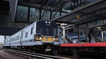 Screenshot1 - Train Sim World 2020