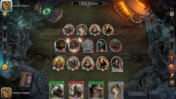 Screenshot3 - The Lord of the Rings: Adventure Card Game