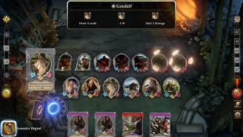 Screenshot6 - The Lord of the Rings: Adventure Card Game