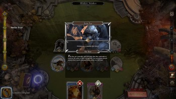 Screenshot9 - The Lord of the Rings: Adventure Card Game