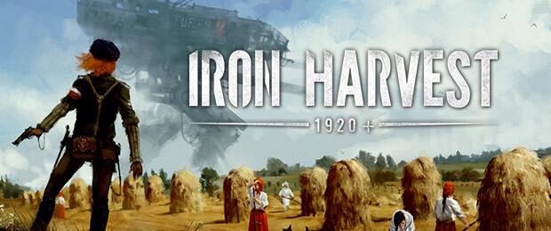 Iron Harvest: Operation Eagle en vente dès le 28 mai à 19h