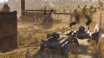 Screenshot2 - Iron Harvest