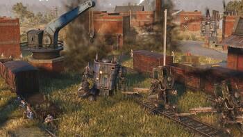 Screenshot3 - Iron Harvest