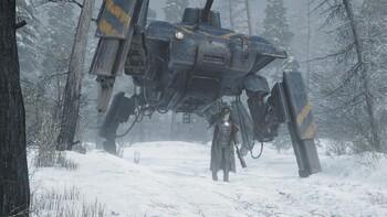 Screenshot5 - Iron Harvest