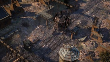 Screenshot6 - Iron Harvest