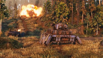 Screenshot10 - Iron Harvest