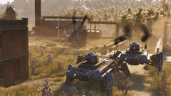 Screenshot2 - Iron Harvest