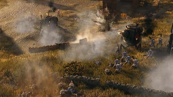 Screenshot4 - Iron Harvest