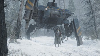 Screenshot5 - Iron Harvest