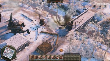 Screenshot9 - Iron Harvest