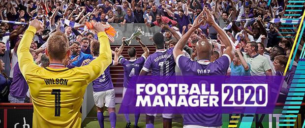 BETA Football Manager 2020 lancée et clés livrées