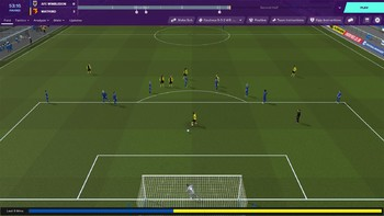 Screenshot3 - Football Manager 2020