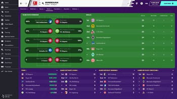 Screenshot5 - Football Manager 2020