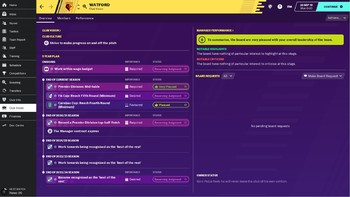 Screenshot6 - Football Manager Touch 2020
