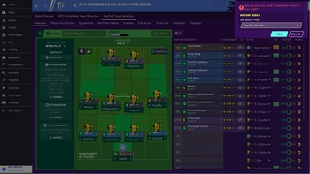 Screenshot7 - Football Manager Touch 2020